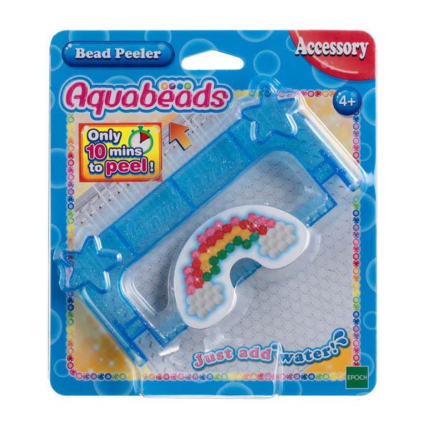 Купить Форма для бусин Aquabeads - Гребешок