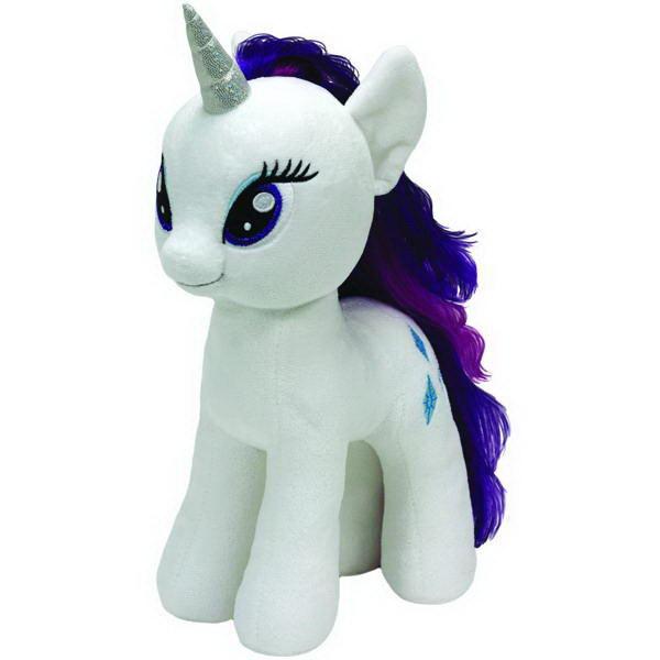 Мягкая игрушка Пони Rarity My Little Pony, 25см обувь
