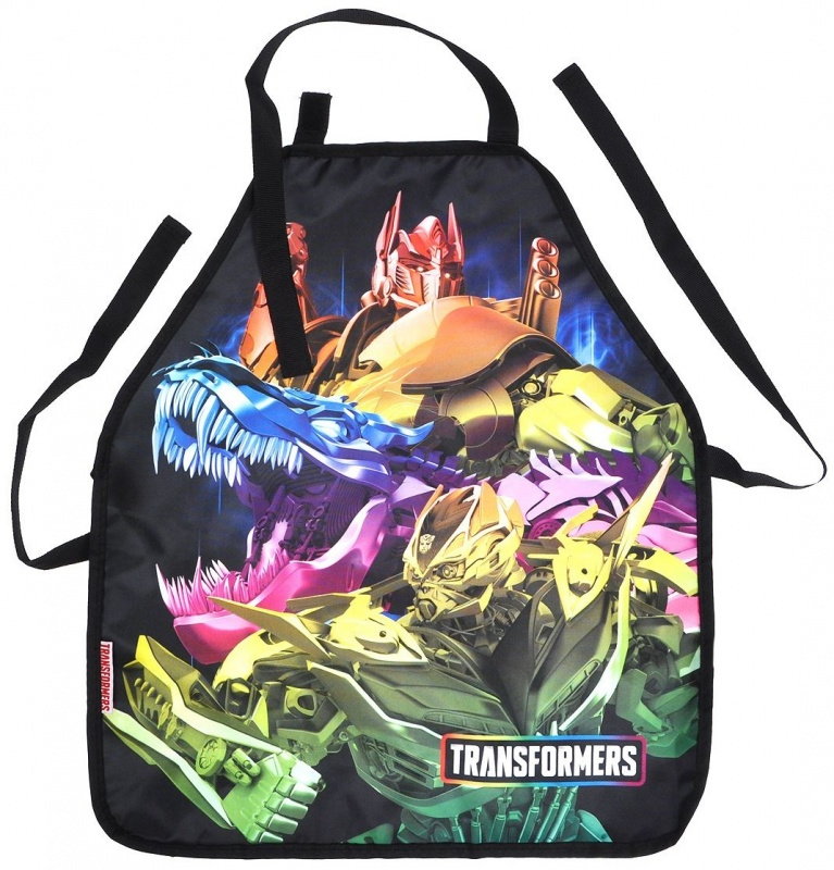 Фартук Transformers TRBB-UT2-029M фартук канцбизнес winx fashion wxbb ut1 029m