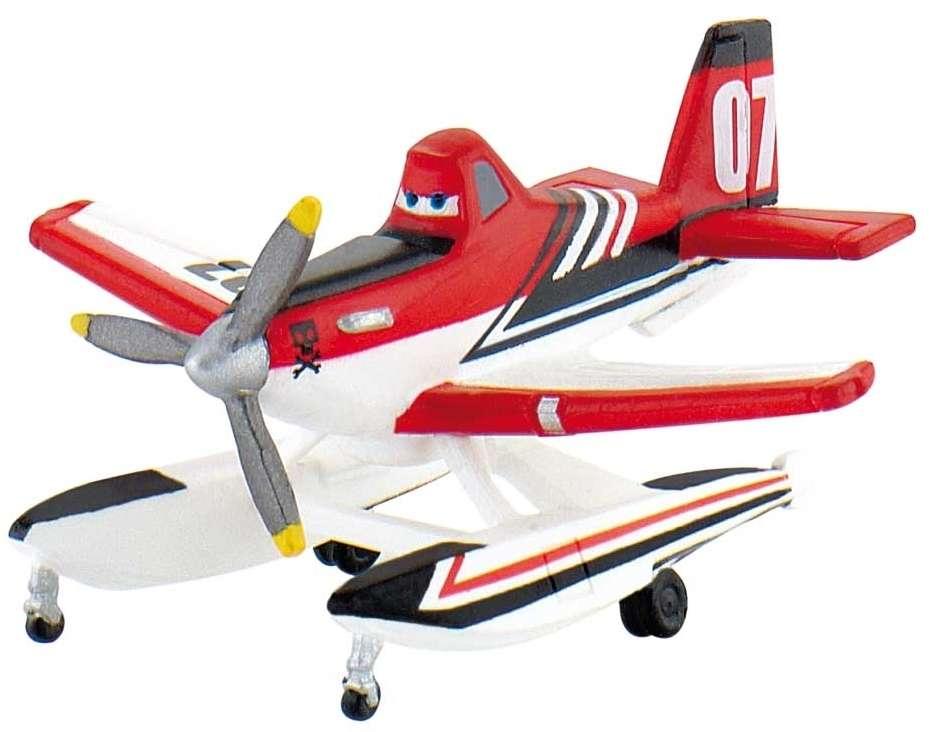 ДастиФигурка самолета будет весьма кстати смотреться в комнате у юного любителя воздушных машин, полетов и неба. Играя с игрушкой, можно предаться фантазиям, погружающие ребенка в небо и дающие ощущения полета. Небольшой размер фигурки позволит взять самолетик с собой и играть с ним в поездке.<br>
