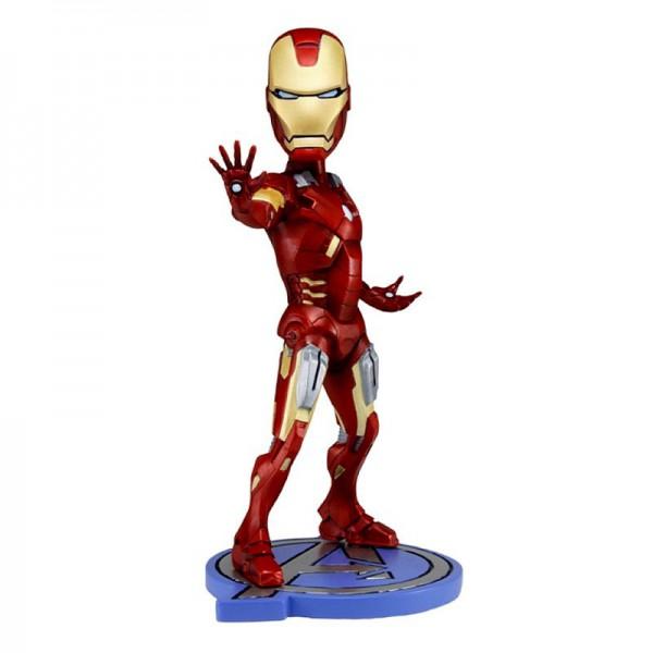 Фигурка NECA Avengers 7 Ironman HKФигурка-болванчик Железного Человка — персонажа серии комиксов и фильмов описывающих вселенную Marvel.Фигурка имеет высокую детализацию, что обеспечивает почти полное сходство с оригинальным персонажем фильма.Фигурка станет отличным подарком для любого поклонника жанра или коллекционера.<br>