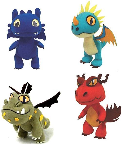 Игрушка Dragons Плюшевые драконы со звуком мягкая игрушка dragons плюшевые драконы со звуком 66552 в ассортименте