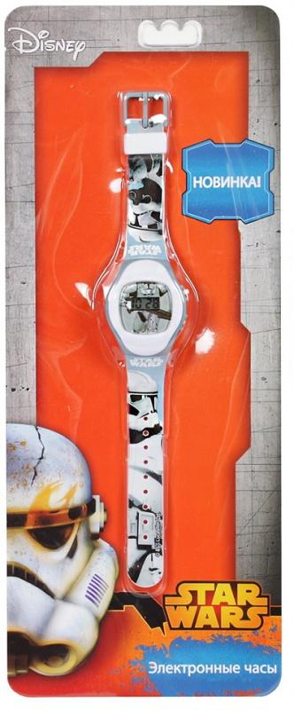 Электронные наручные часы Star Wars SS70008_2 Stormtrooper