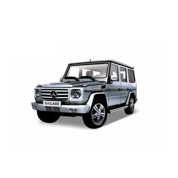 Игрушка модель машины 1:24 Mercedes-Benz G-Class welly 73152 велли модель машины 1 87 mercedes benz sl500