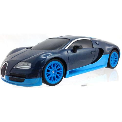Купить Радиоуправляемая машина Bugatti Veyron 16.4 Super Sport, 1:26