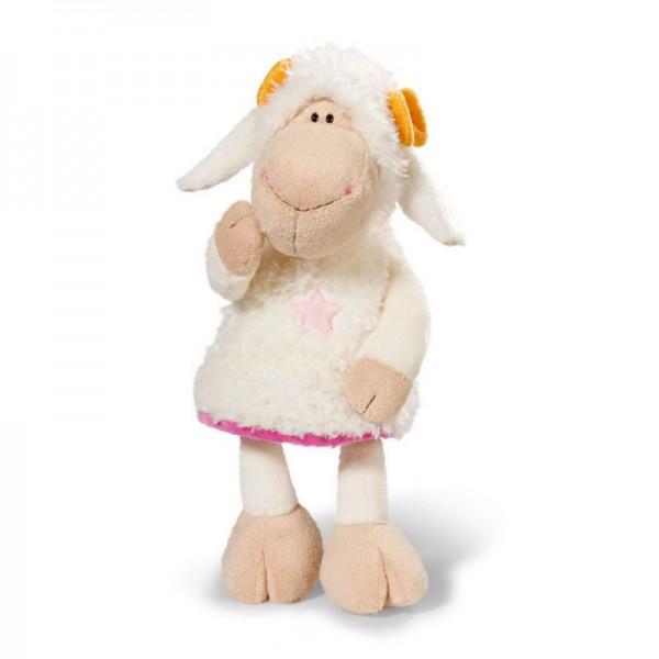 Овечка Эми Nici 25 см мягкая игрушка овечка эми 35 см nici 36330