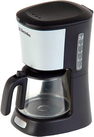 Кофеварка с водой Klein Electrolux klein кофеварка electrolux