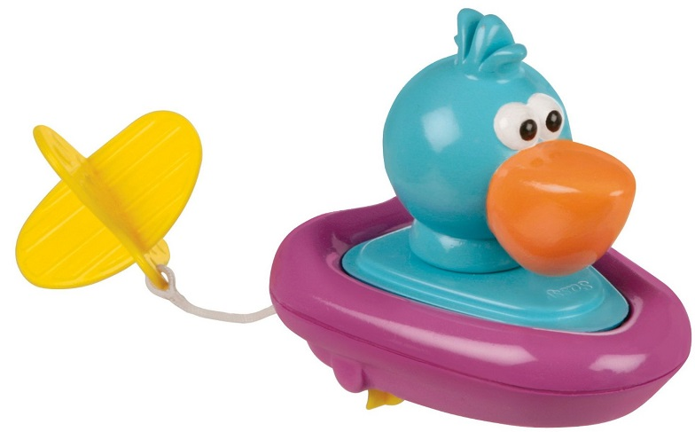 Купить со скидкой Игрушка для ванны