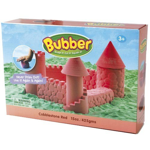 Масса для лепки WABA FUN Bubber 1200 гр. песочница надувная waba fun