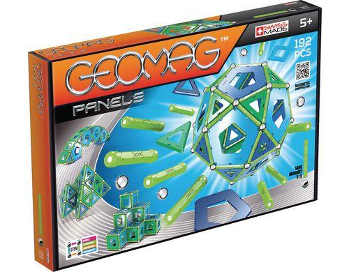 Модульные панели Geomag 192 шт.