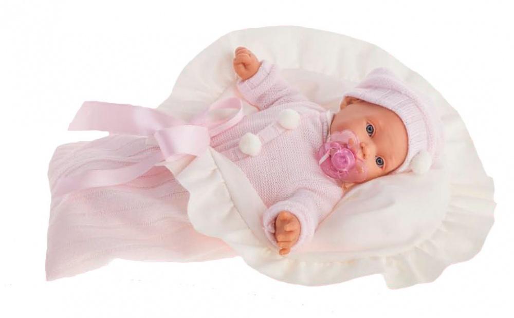 Кукла Ланита в роз., плач., 27 см ланита обои ланита 1 0615