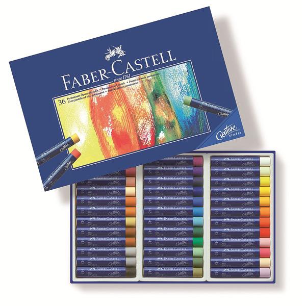 Масляная пастель STUDIO QUALITY, набор цветов, в картонной коробке, 36 шт.Масляная пастель STUDIO QUALITY - набор пастели для рисования в коробке, которая позволяет создавать завораживающие картины. Благодаря шелку в составе пастель легко скользит и дает возможность рисовать пальцами. В набор входит 36 цветов, включая основные и оттеночные.Яркие и насыщенные краски помогут создавать качественные картины, которые долго не выцветают и не стираются. При этом удаляются они уайт-спиритом. Масляные краски идеально подходят для начинающих художников и художниц, или же для тех, кто хочет сменить направление и изучить новые приемы и стили в рисовании. Цвета можно смешивать, получая новые цветовые решения.Набор станет отличным подарком для юных талантов и детей, которые просто тяготеют к рисованию. Заказать набор на сайте или купить его в магазинах Hamleys можно по выгодной цене. При этом вы можете выбрать курьерскую доставку и оплатить ее одним из предложенных способов.<br>