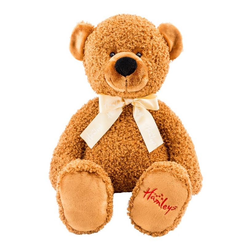 Игрушка плюшевая Hamleys Медведь