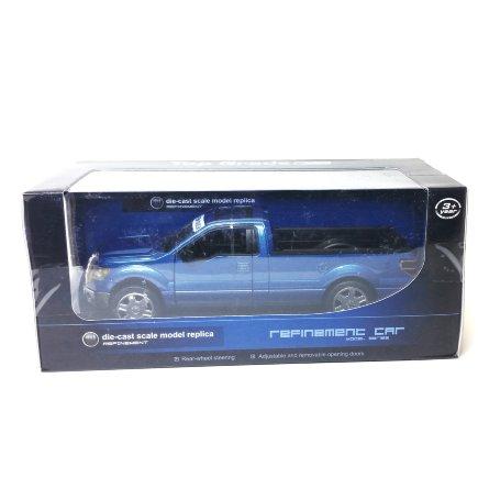 Форд Пикап (масштаб 1 32)Модель автомобиля мастшаба 1:32, подвижные элементы кузова. Цвет в ассортименте, указывайте желаемый при заказе в поле комменатий.<br>