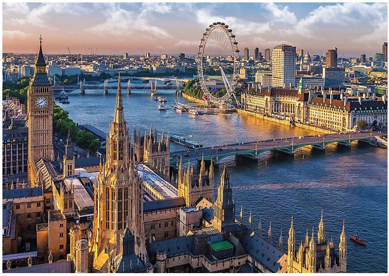 1000 дет.- Лондон 1000 дет лондон