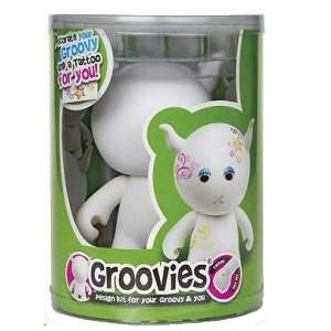 Набор для создания тату Totum Groovy DexКачественный набор для развития творческих способностей у вашего ребенка. Данная модель является универсальной игрушкой, так как создание образа для фигурки, будет интересно как девочке, так и мальчику.<br>