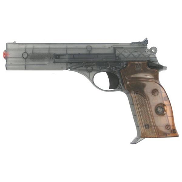 Пистолет Sohni-Wicke Cannon MX2 Агент  23см пистоны sohni wicke 12 зарядные