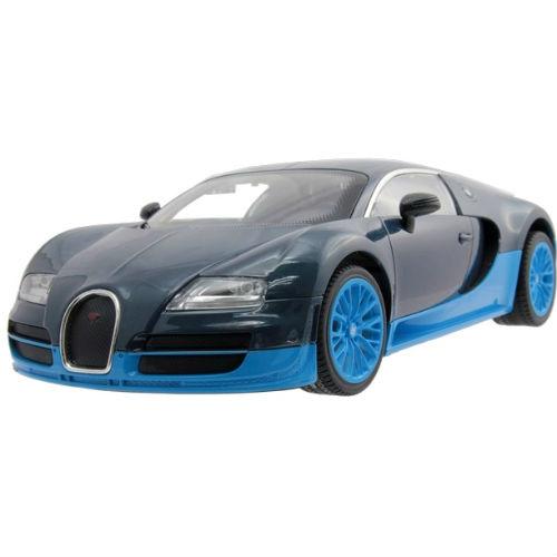 Купить Радиоуправляемая машина Bugatti Veyron 16.4 Super Sport, 1:16