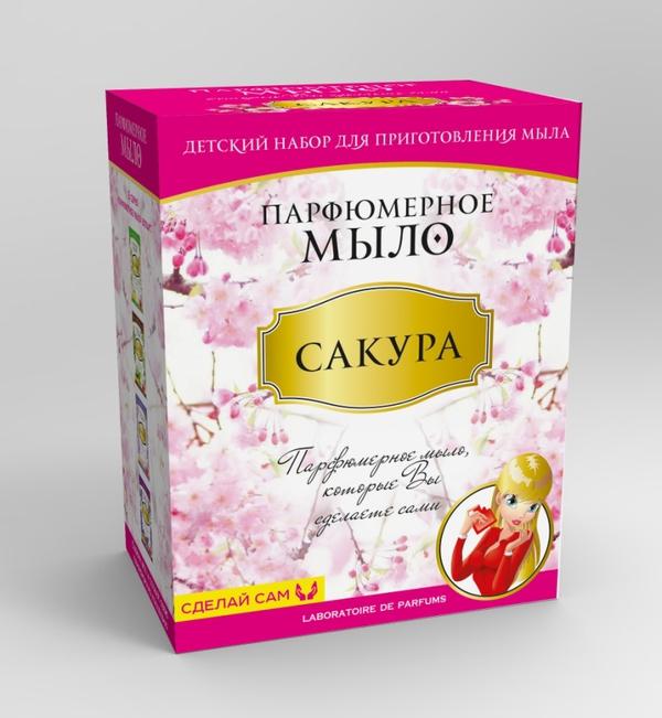 Набор для приготовления парфюмерного мыла СакураНабор для приготовления парфюмерного мыла Сакура - это отличный подарок для тех, кто увлечен рукоделием. При помощи подробной инструкции ваш ребенок сделает ароматные и полезные подарки маме, бабушке или подругам своими руками.Характеристики парфюмерного мыла СакураНабор предназначен для детей в возрасте от 10 лет. В него входит мыло и все необходимые аксессуары для работы.Где купить набор парфюмерного мыла Сакура недорого?В нашем интернет-магазине вы можете купить набор для приготовления парфюмерного мыла Сакура по самой привлекательной цене. На сайте можно сделать заказ с доставкой на дом.<br>