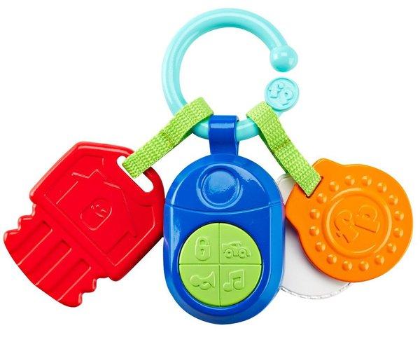 Прорезыватель -ключики купить брелок для авто сигнализации в спб