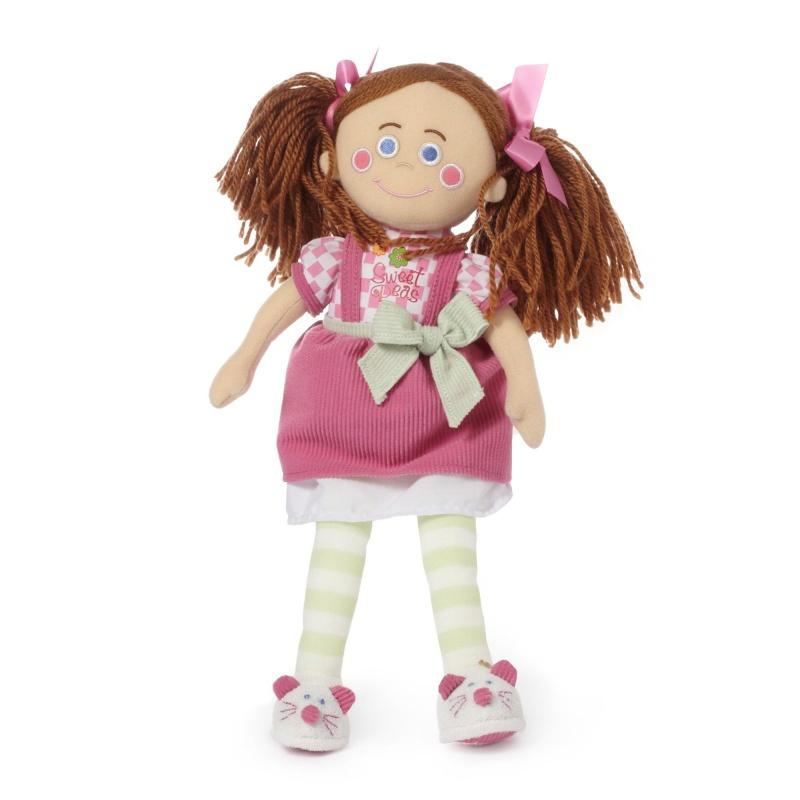 HM Кукла Роузи, маленькая купить аксессуары в автомобиль наложенным платежом