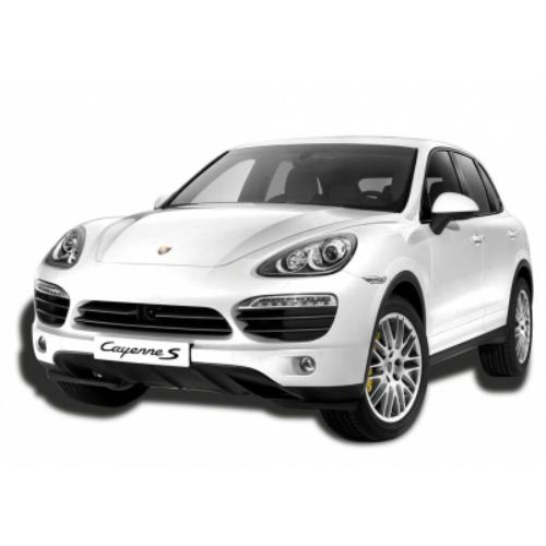 Купить Радиоуправляемая машина Porsche Cayenne S, 1:16