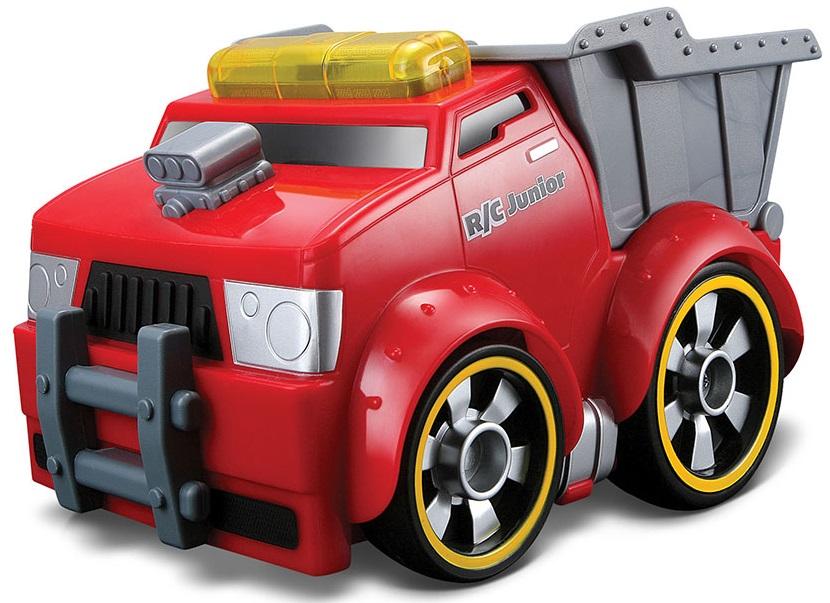 Maisto Грузовая машина JuniorВеселый грузовичок со световыми и звуковыми эффектами.<br>