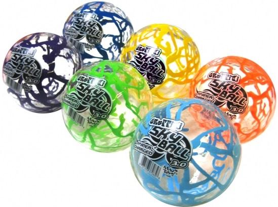 Мяч Graffiti Skyball Maui Toys 10 cm model jd 15 transmission gearbox for tamiya truck