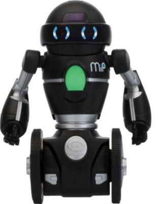 Купить со скидкой Робот Wow Wee MIP, черный