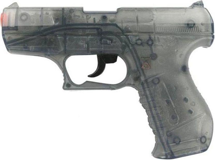 Пистолет Sohni Wicke Специальный агент P99 пистоны sohni wicke 12 зарядные