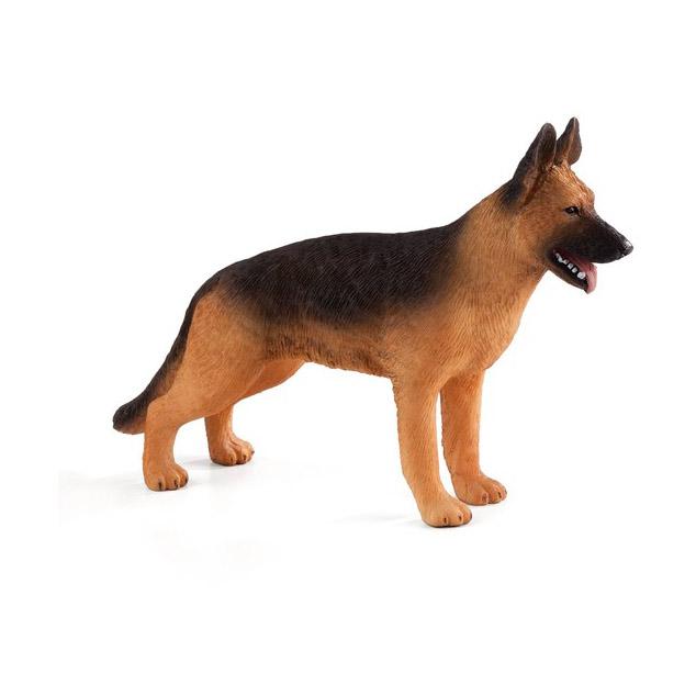 Купить 387260 Фигурка Mojo (Animal Planet)-Немецкая овчарка (M)