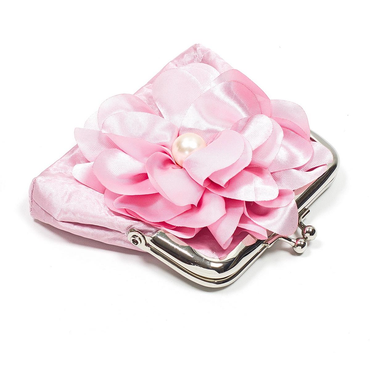 KBAGS1013EL 2 Кошелек розовыйОписание пока не добавлено<br>