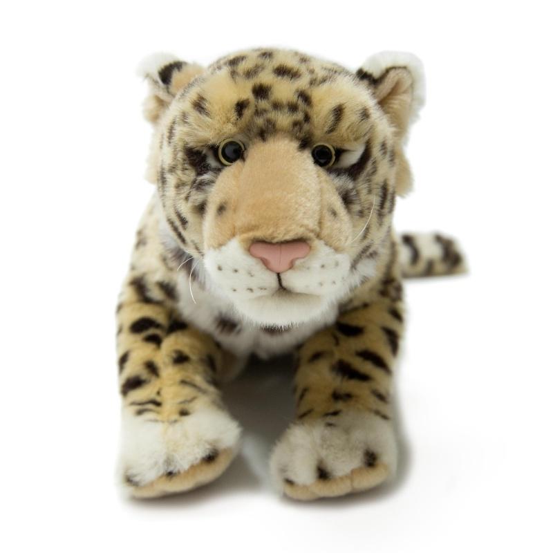 Игрушка мягконабивная Леопард
