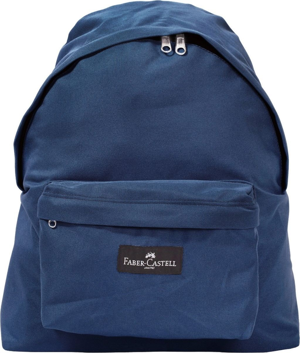 Faber-Castell Рюкзак синий