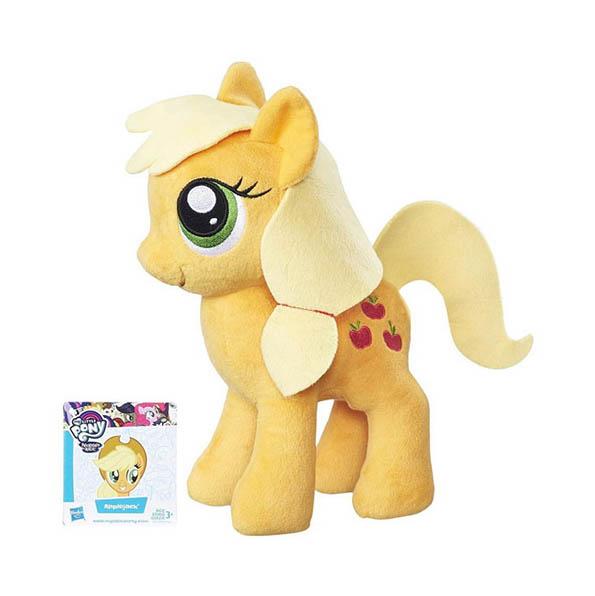 MLP Плюшевые пони маленькиеМаленькие плюшевые пони в образах из мультфильма 13 см.<br>