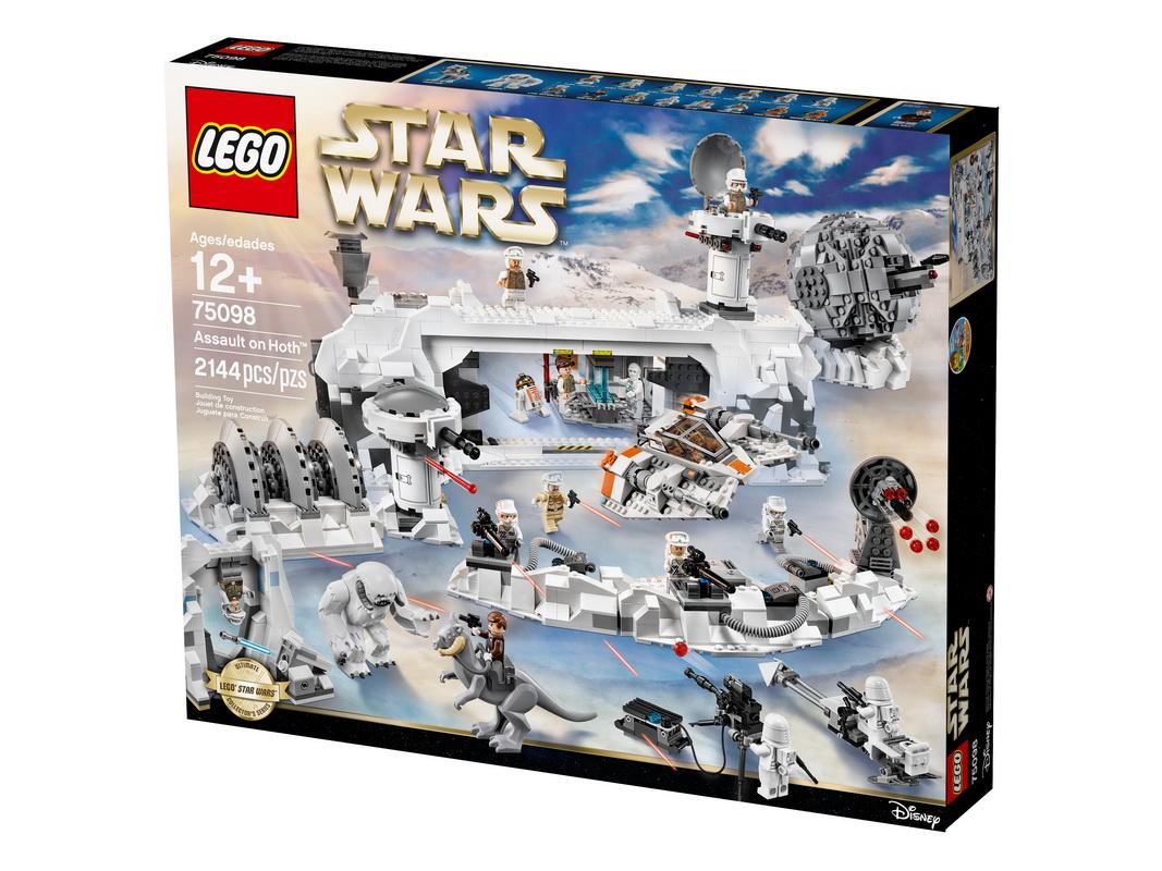 Конструктор Lego Star Wars Нападение на Планете ХотРучки, линейки и карандаши так и норовят затеряться среди учебников и тетрадей, а строгие учителя вечно торопят и заставляют навести порядок в вещах. Помочь вам справиться с проблемой готов оригинальный пенал с Лего, где изображен отважный пожарный, сражающийся с огнем. А внутри — все, что необходимо для написания классных и домашних работ, вплоть до ластика и точилки. Хотите удивить родителей и одноклассников в новом учебном году? Покупайте пенал с наполнением City Fire и получайте отличные отметки.Размеры: 58.2?48?9.1 смВес: 2.96 кг<br>