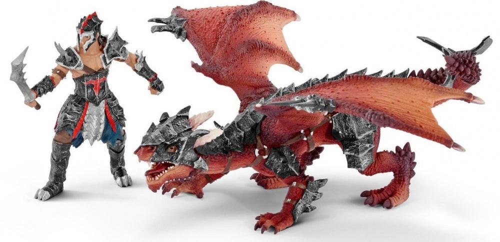 Воин с драконом наложенным платежом телефон с кнопками