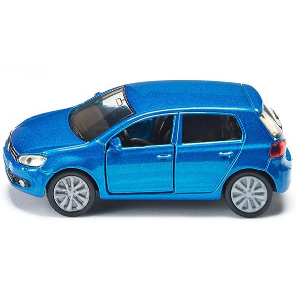 Автомобиль VW Golf 6 1437 SIKU фольксваген гольф 2009 купить минск