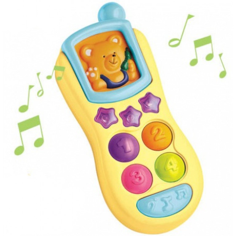 Игрушка Red Box Мобильный телефон