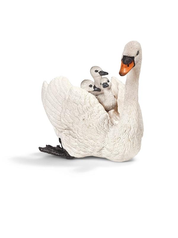 Белый лебедь с птенцами инфузионные системы купить с доставкой