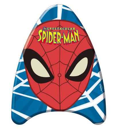 Доска для плавания 'Человек Паук'