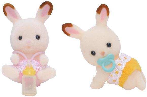 Купить Набор 'Шоколадные Кролики-двойняшки' new