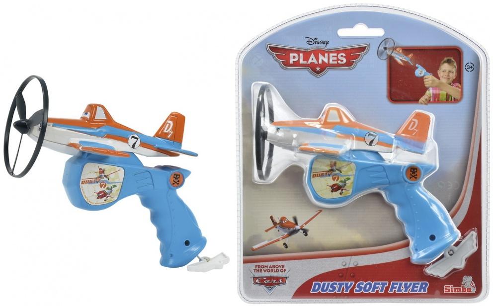 Набор Simba Пусковое устройство Самолеты  пусковое устройство aurora double drive 3000 turbo