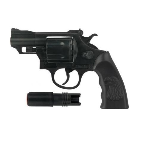 Пистолет Sohni-Wicke Buddy 12-зарядный Gun Agent 23,5 см пистолет sohni wicke buddy 12 зарядный gun agent 23 5 см