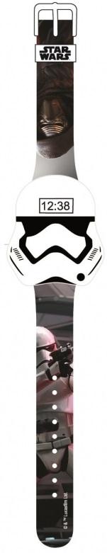 Электронные наручные часы Star Wars SS70007 Stormtrooper