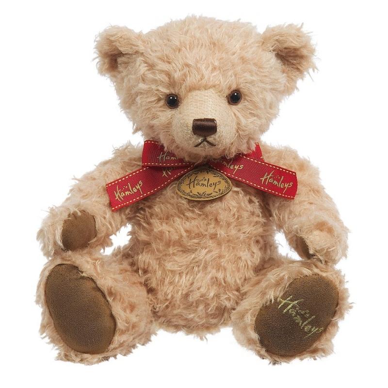 Купить Игрушка плюшевая Медведь , ореховый, 30 см.