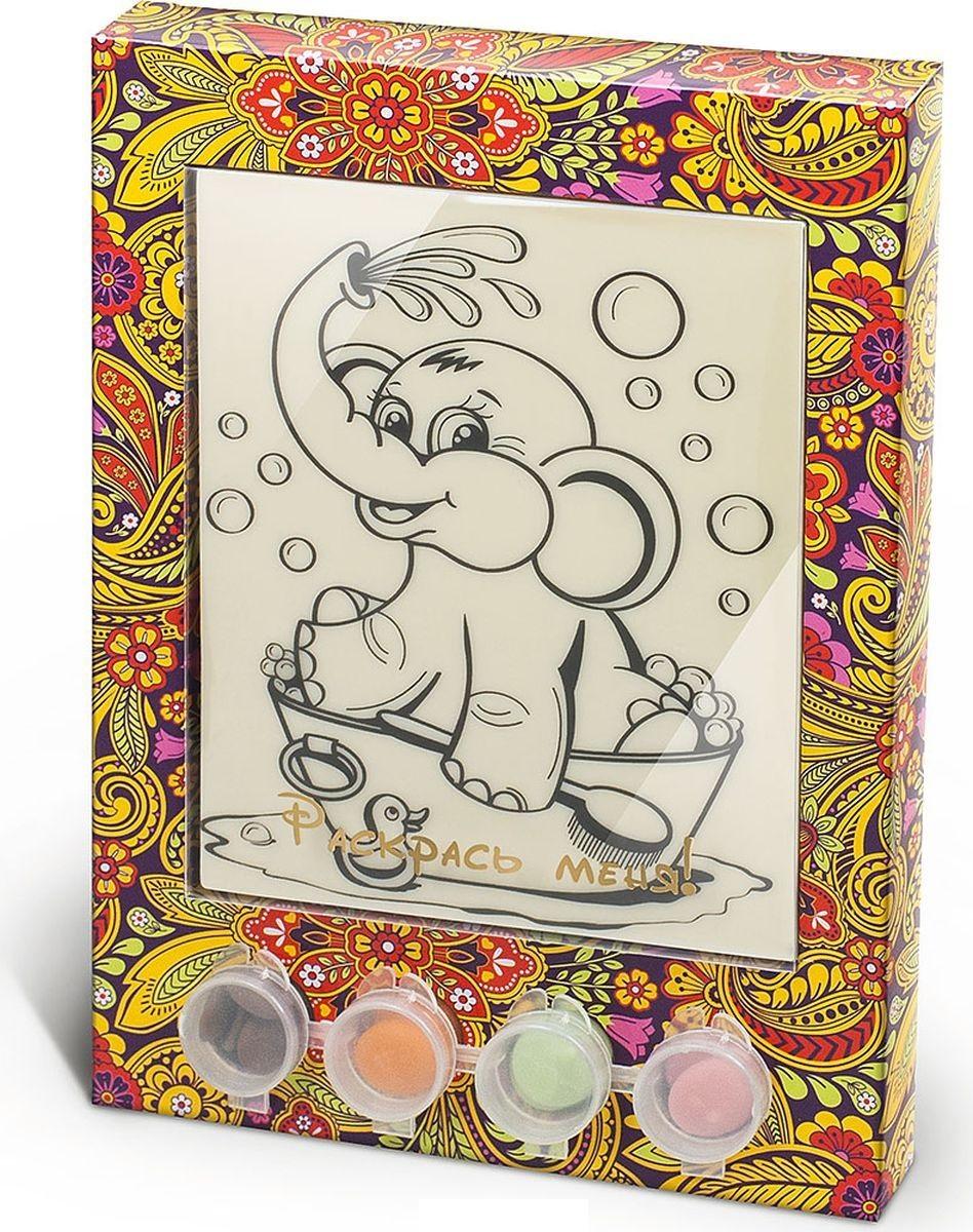 Раскраска Слоник - Набор шоколада и глазури, 110 г.Сахар, заменитель какао масла нелауринового типа, сухие молочные продукты , эмульгатор (Е 322), ароматизаторы идентичный натуральному («Ваниль»). Декор: пищевой краситель (Е172). Слоник<br>
