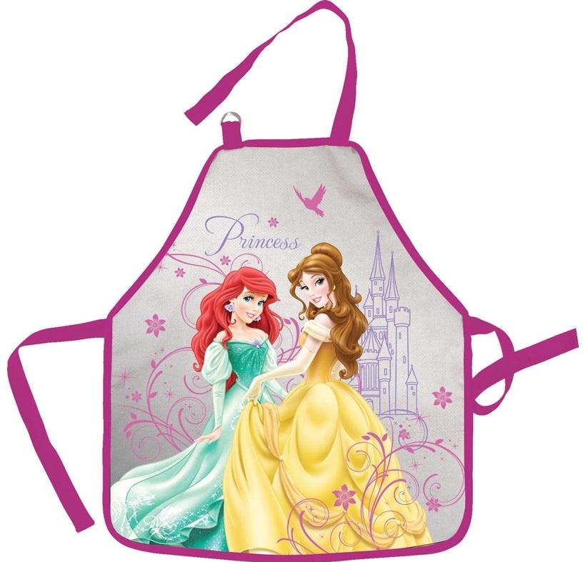 Фартук Princesses PRAB-RT2-029M в холдере фартук канцбизнес winx fashion wxbb ut1 029m