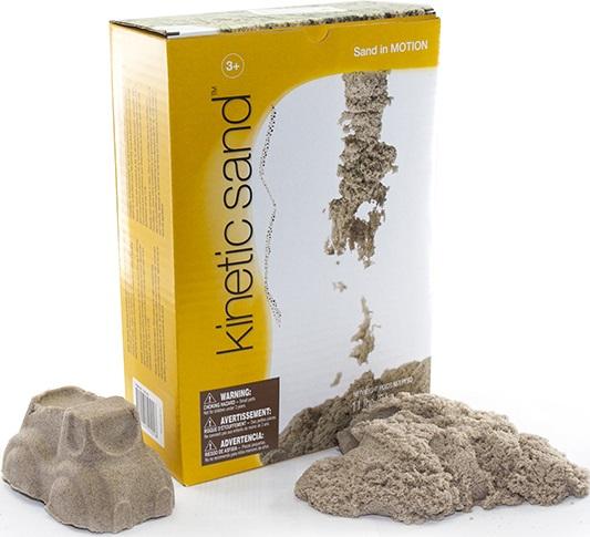 Кинетический песок Waba Fun Kinetic Sand, 5 кг. песочница надувная waba fun