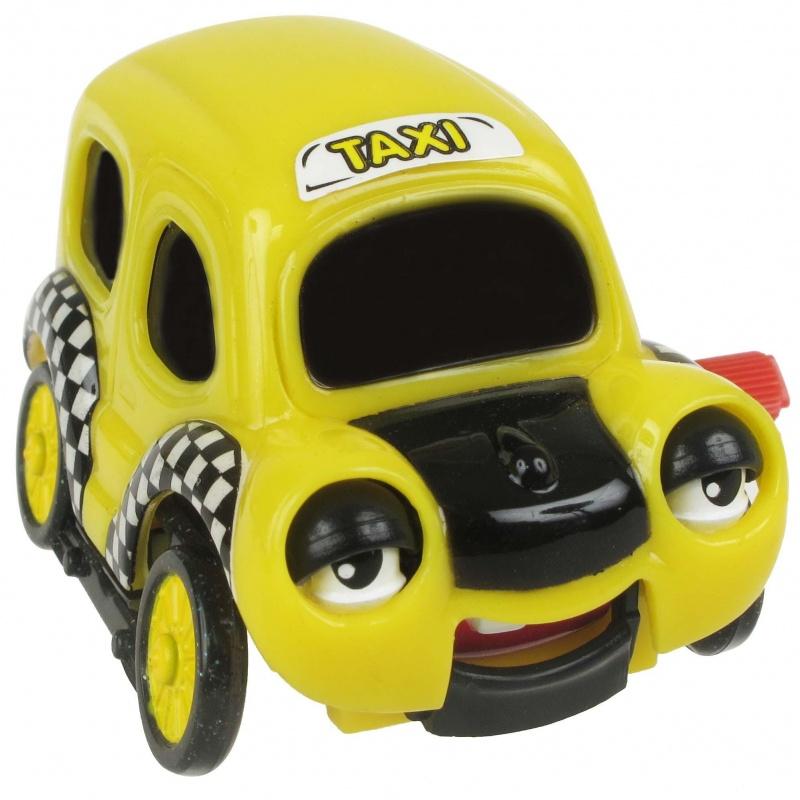 Такси Честер